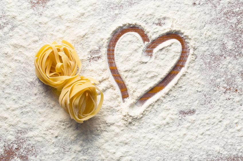 Internationale Spaghettidag; De leukste kookboeken voor pasta en andere Italiaanse gerechten