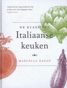De klassieke Italiaanse keuken; Internationale spaghettidag