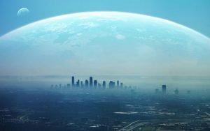 Science fiction dag; Overzicht van bekende en onbekende Science Fiction boeken