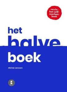 Het halve boek, verzin het zelf voorleesboek
