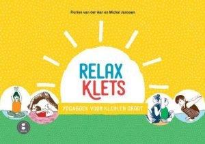 Relaxklets, yogaboek voor klein en groot