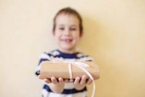 Uitdeelboekjes zijn perfecte (afscheids)cadeautjes en een leuke, verantwoorde traktatie voor op het kinderdagverblijf of de peuterspeelzaal.