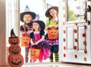 Halloween voorleesboeken voor peuters en kleuters