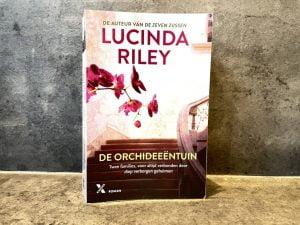 Recensie De orchideeëntuin door Lucinda Riley