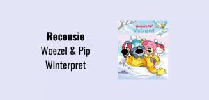 Woezel & Pip Winterpret Recensie