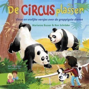 de circusplasser door Marianne Busser en Ron Schröder