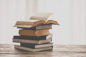 Boeken gelezen in februari 2021