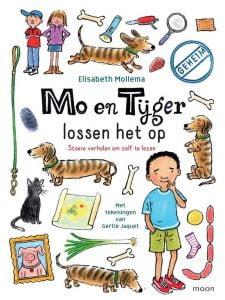 Mo en Tijger lossen het op - recensie; Geschreven door Elisabeth Mollema