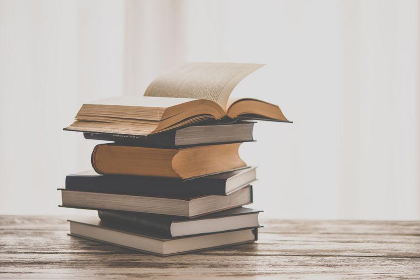 Boeken gelezen in april 2021