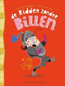 Prentenboek Top 10 2022 De ridder zonder billen