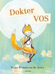 Dokter Vos, Daan Remmerts de Vries