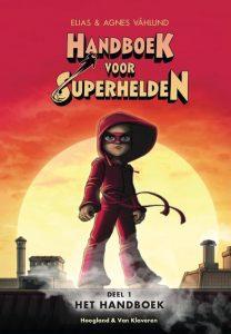 Handboek voor superhelden 1, Elias en