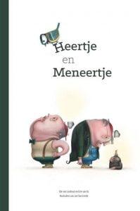 Prentenboek Top 10 2022 Heertje en Meneertje