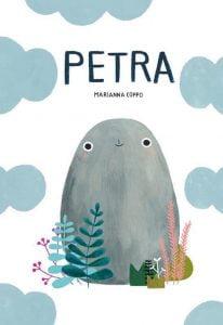 Prentenboek Top 10 2021 Petra