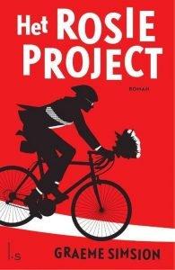Rosie trilogie 1: Het Rosie Project, Graeme Simsion