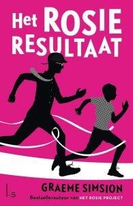 Rosie trilogie 3: Het Rosie resultaat, Graeme Simsion