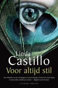 Recensie Voor altijd stil, Kate Burkholder serie deel 2 door Linda Castillo