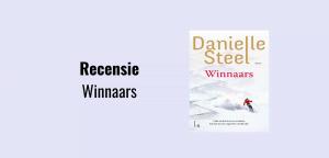Recensie Winnaars, Daniëlle Steel